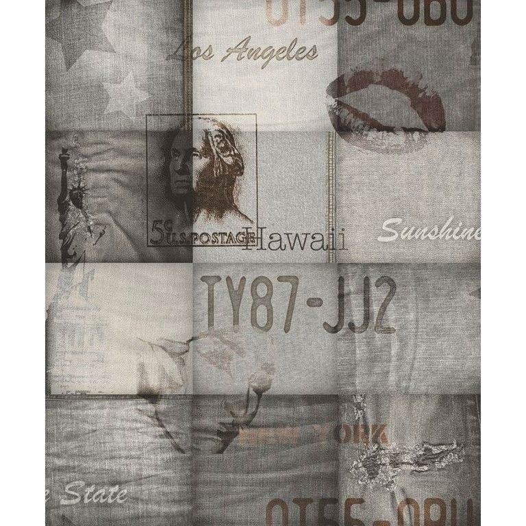 Бельгийские обои Grandeco,  коллекция Exposed Warehouse, артикулEW-2201