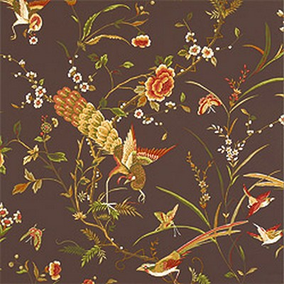 Американские обои Thibaut,  коллекция Tea House, артикулT5351
