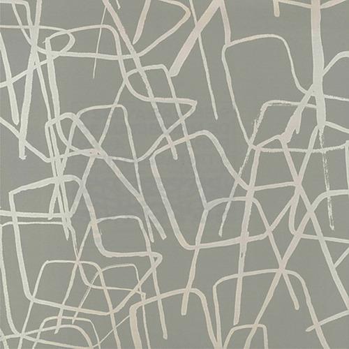Испанские обои Tres Tintas,  коллекция 9 silvas de Mariscal, артикул1991-2