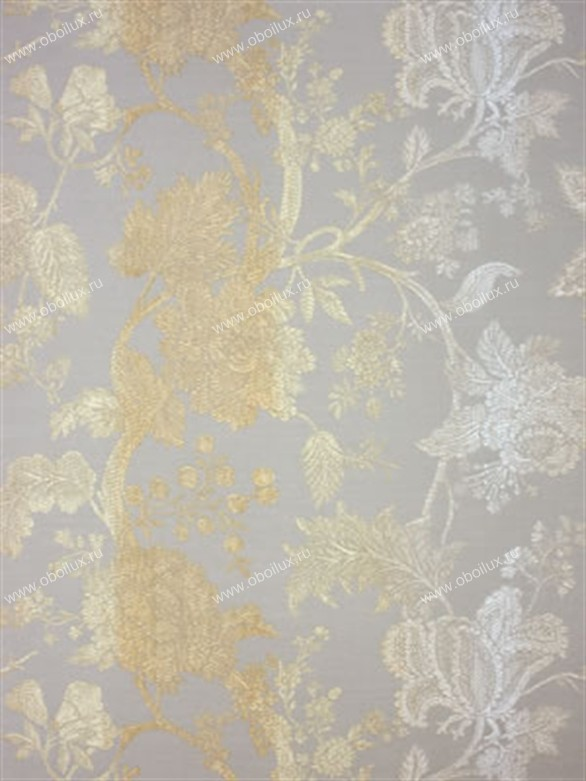 Английские обои Nina Campbell,  коллекция Wallpaper Album III, артикулNCW3776-02