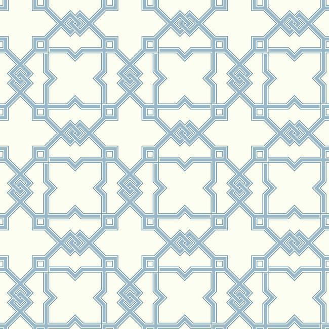 Американские обои York,  коллекция Ashford House - Pattern Play, артикулHS2072