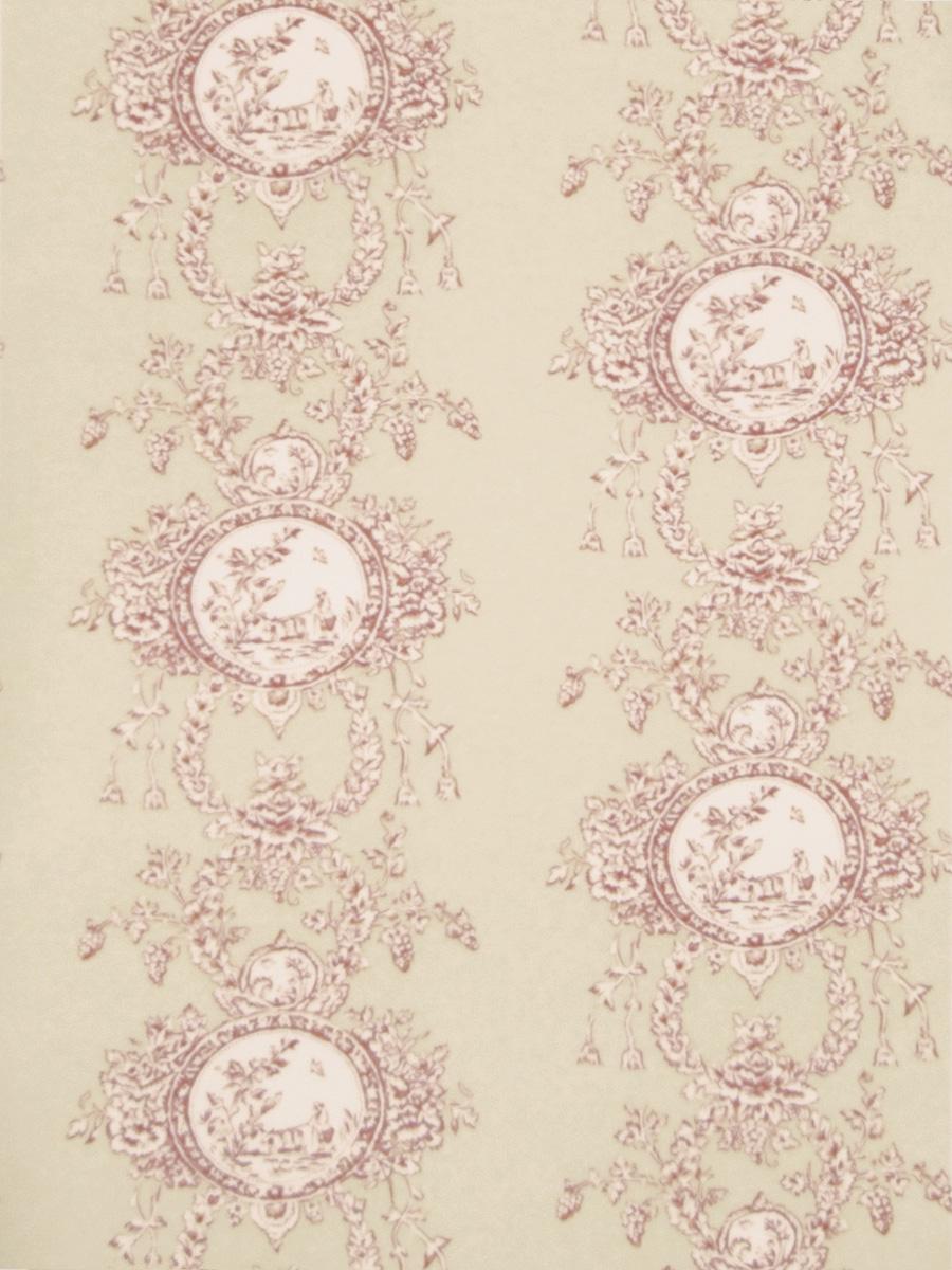 Американские обои Stroheim,  коллекция Charles Faudree, артикул6332603