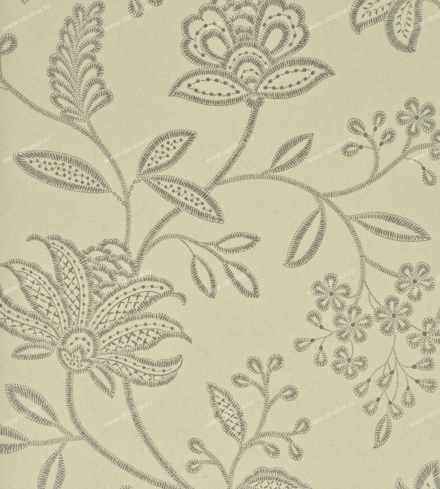 Английские обои GP & J Baker ,  коллекция Larkhill, артикулBW45051-5