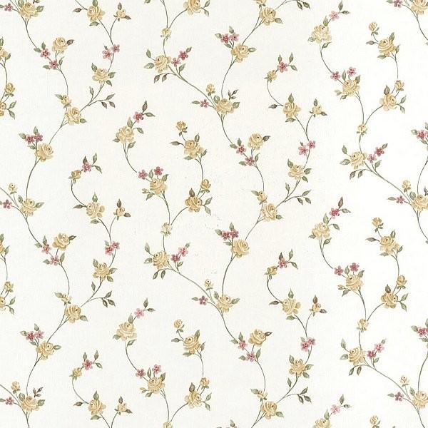 Канадские обои Aura,  коллекция Floral Themes, артикулG23288
