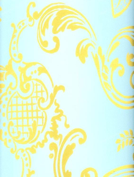 Английские обои Designers guild,  коллекция Amalienborg, артикулP474/04