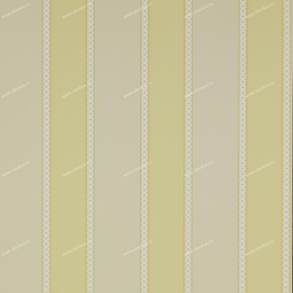 Английские обои Colefax and Fowler,  коллекция Chartworth Stripes, артикул07139-06