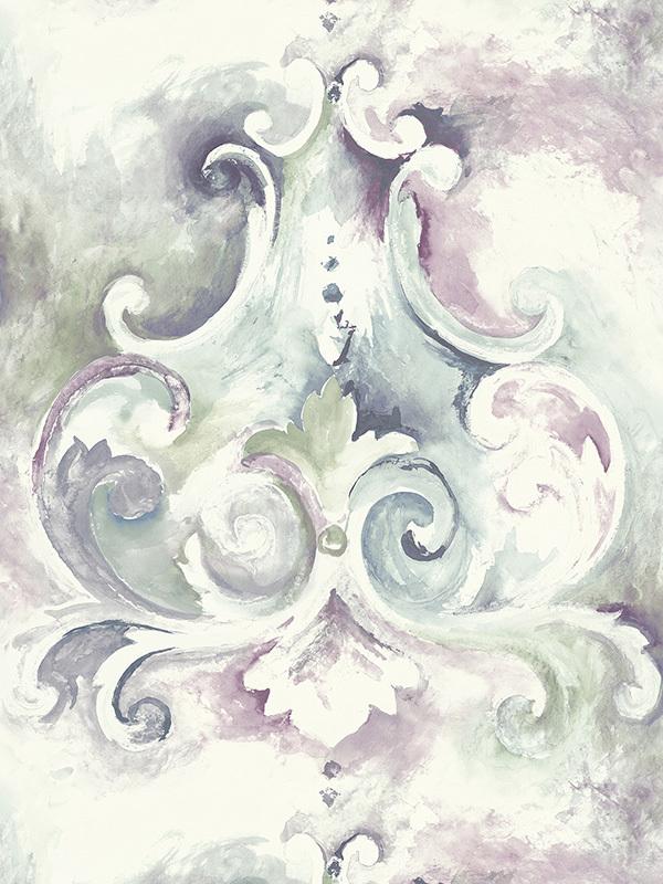 Английские обои Mayflower,  коллекция Romance, артикулMF80609