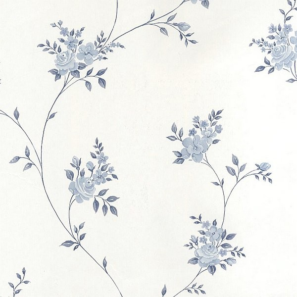 Канадские обои Aura,  коллекция Floral Themes, артикулG23240