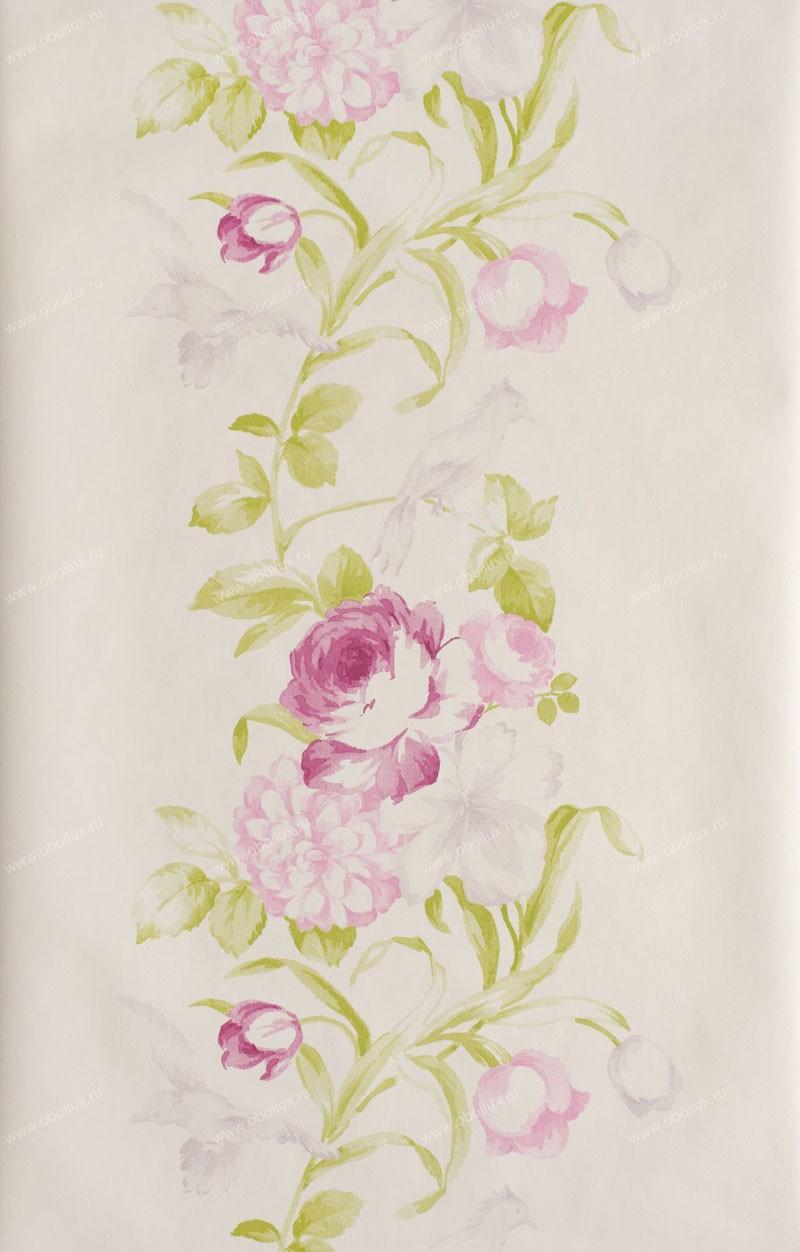 Французские обои Casadeco,  коллекция Romance, артикулTTM17045138