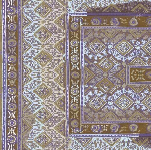 Французские обои Elitis,  коллекция Foulards, артикулVP68302