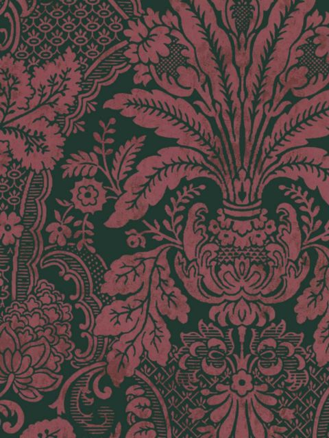 Американские обои Wallquest,  коллекция Sandpiper Studios - Versailles, артикулVS42401