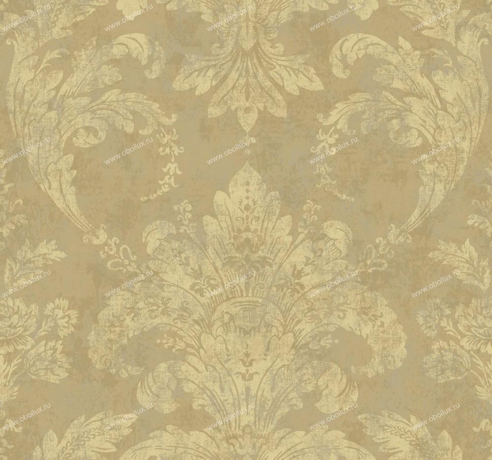 Американские обои Wallquest,  коллекция Bellagio, артикулFY41305