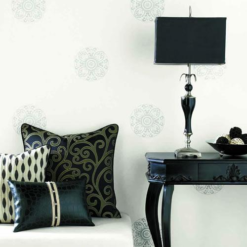 Американские обои York,  коллекция Stacy Garcia - Luxury Wallpaper II, артикулGS4738