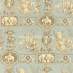 Американские обои Thibaut,  коллекция Promenade, артикулT946
