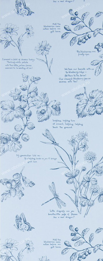 Американские обои Ralph Lauren,  коллекция Signature Papers, артикулPRL03102