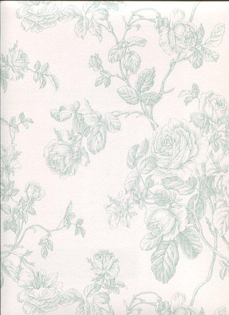 Американские обои Fresco,  коллекция Somerset House, артикул2668-21500