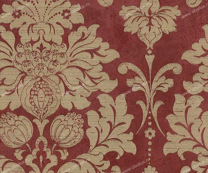 Канадские обои Aura,  коллекция Silk&Textures, артикулMD29421