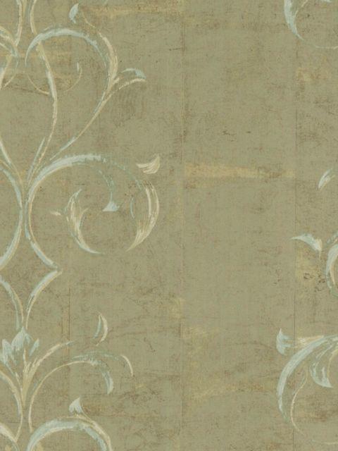 Американские обои Wallquest,  коллекция Sandpiper Studios - New Elegance, артикулSD71207