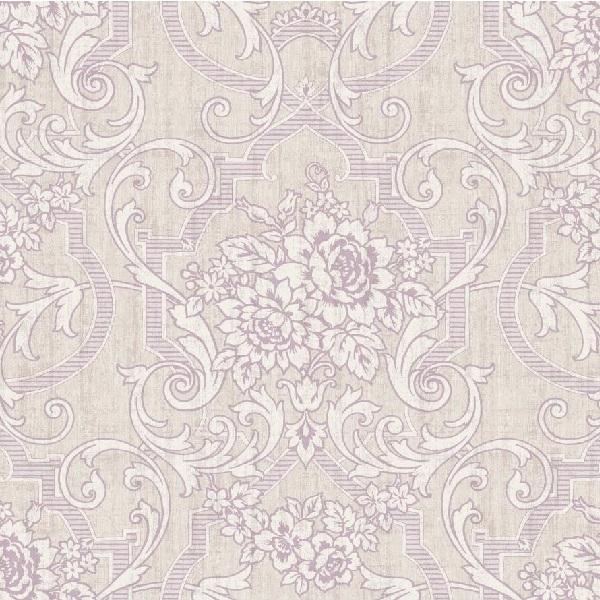 Американские обои York,  коллекция Luminous Lavender, артикулED3242