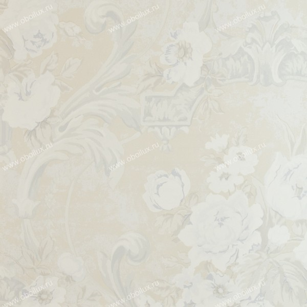 Американские обои Prospero,  коллекция Rococo, артикулR0036