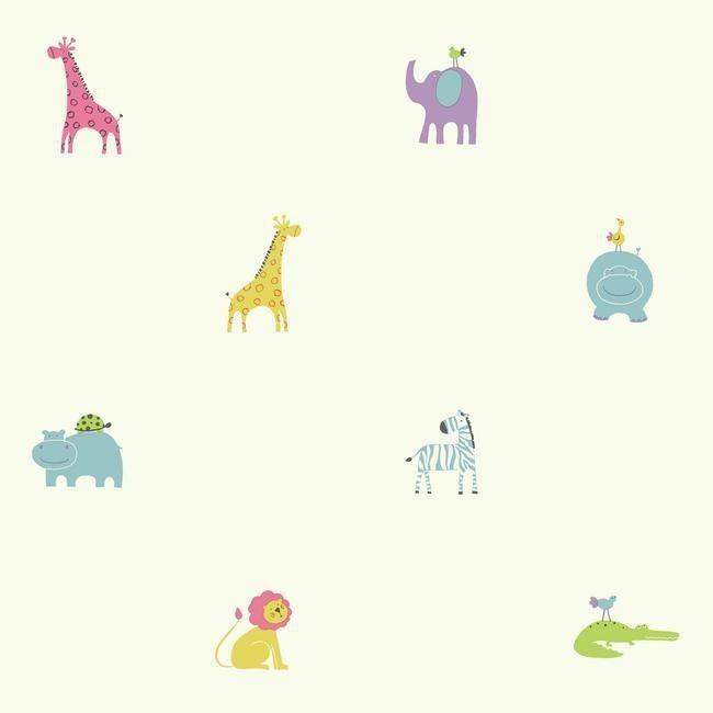 Обои  Eijffinger,  коллекция Hits for Kids 2016, артикул351735
