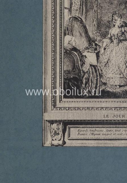 Английские обои Lewis & Wood,  коллекция Wide width Wallpapers, артикулLW94176