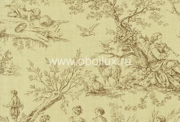 Американские обои Pelican Prints,  коллекция Finesse, артикулTP21604