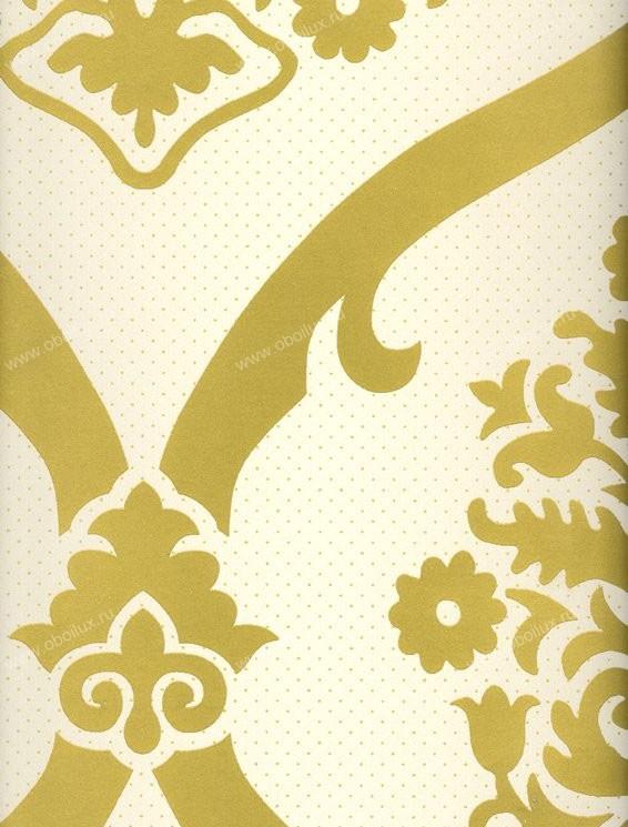 Английские обои Designers guild,  коллекция Amalienborg, артикулP472/07