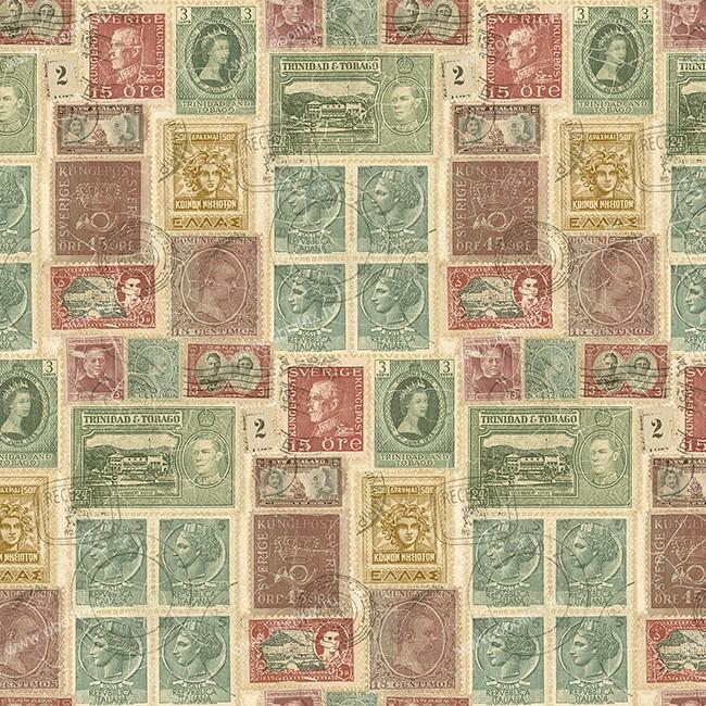 Американские обои York,  коллекция Passport, артикулGX8180