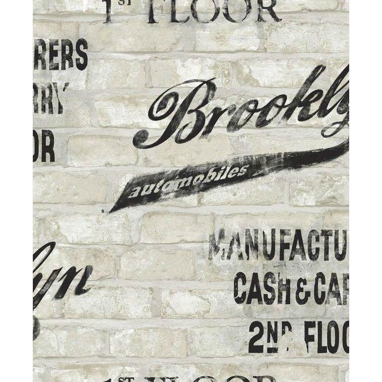 Бельгийские обои Grandeco,  коллекция Exposed Warehouse, артикулEW-3704