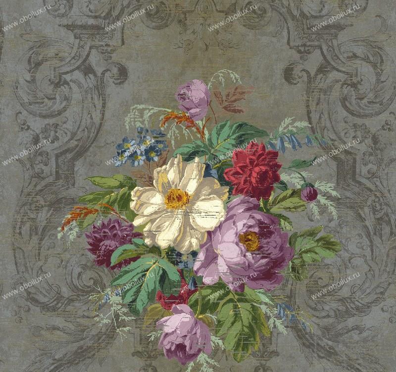 Американские обои Wallquest,  коллекция Villa Toscana, артикулLB31108