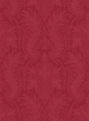 Американские обои Jaima Brown,  коллекция Chanticleer, артикулPersia-Red