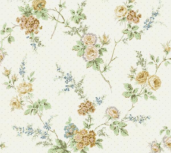 Немецкие обои KT-Exclusive,  коллекция Parisian Florals, артикулFV61305