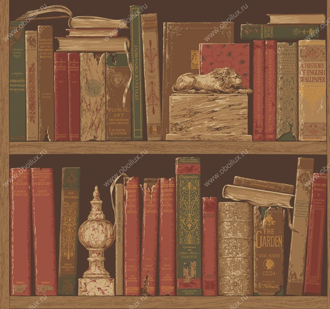 Американские обои York,  коллекция Ronald Redding - Masters, артикулAE2950
