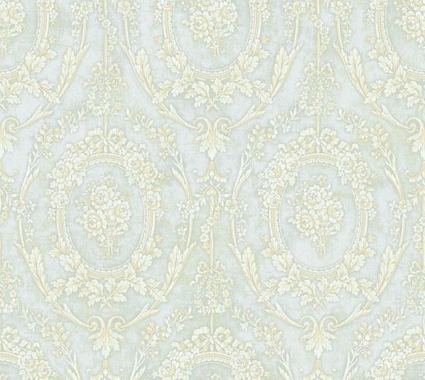 Немецкие обои KT-Exclusive,  коллекция Parisian Florals, артикулFV61701