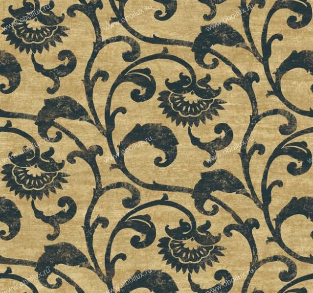Американские обои York,  коллекция The Carlisle Company - Opposites Attract, артикулOL5501