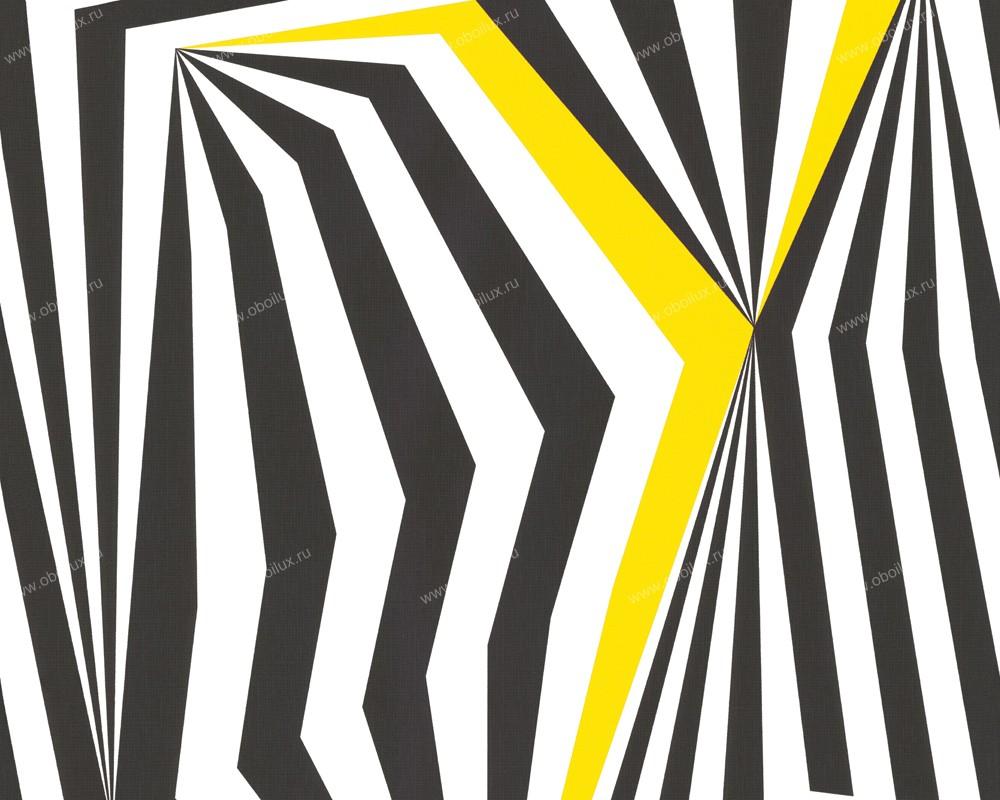 Немецкие обои A. S. Creation,  коллекция Lars Contzen 3, артикул8812-29