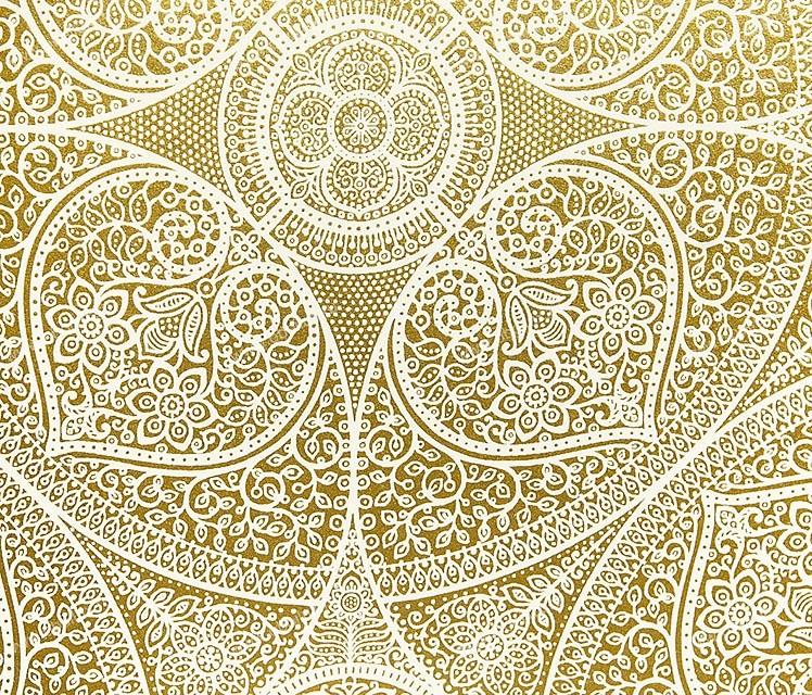 Обои  Eijffinger,  коллекция Yasmin, артикул341751
