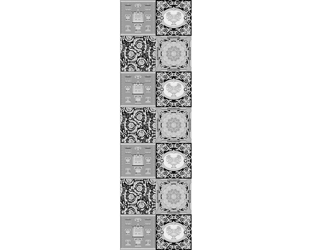 Немецкие обои A. S. Creation,  коллекция Versace II, артикул9627-24