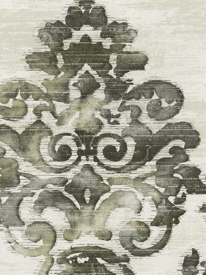 Американские обои Wallquest,  коллекция Villa Flora, артикулVB11700