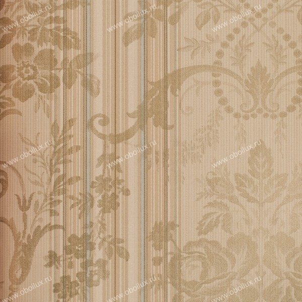 Немецкие обои KT-Exclusive,  коллекция Vintage Textiles, артикулBA60407