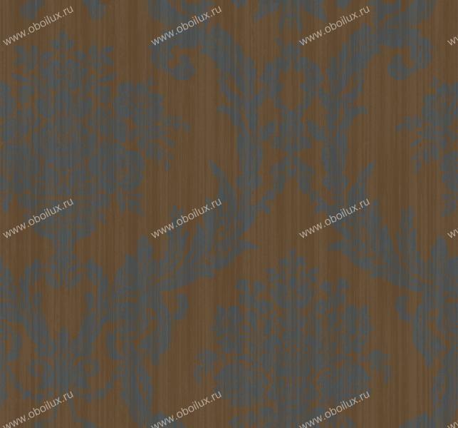 Американские обои Seabrook,  коллекция London Style, артикулdm40002