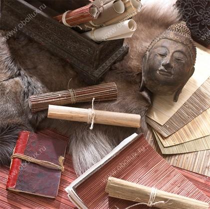 Обои  Eijffinger,  коллекция Natural Wallcoverings, артикул349003
