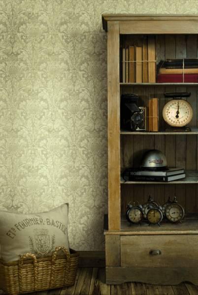 Немецкие обои KT-Exclusive,  коллекция Maison Gallerie, артикулOL91507