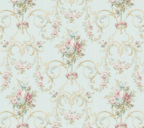 Немецкие обои KT-Exclusive,  коллекция Parisian Florals, артикулFV60512