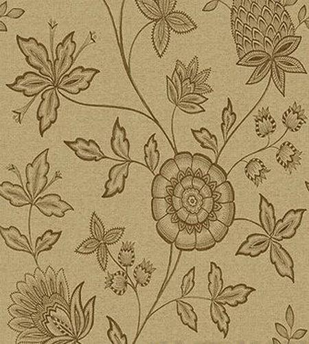 Американские обои Wallquest,  коллекция Sandpiper Studios - Mimosa, артикулKY51514