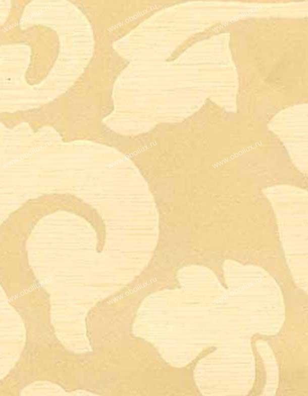 Американские обои Stroheim,  коллекция Color Gallery Platinum and Ivory, артикул6067E0021