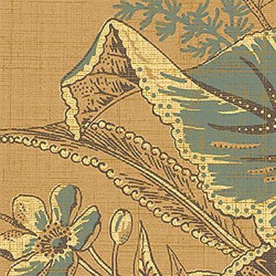 Американские обои Thibaut,  коллекция Tidewater, артикулT9030
