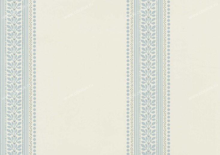 Американские обои Schumacher,  коллекция Stripes, артикул5004580