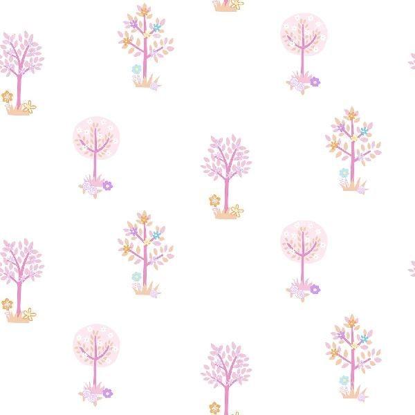 Канадские обои Aura,  коллекция Sweet Dreams, артикулG45166